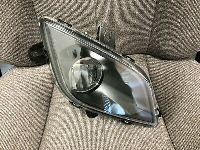 Cascadia 2018-2019 LED Fog Light Freightliner OEM! NEW Right RH Passenger Side