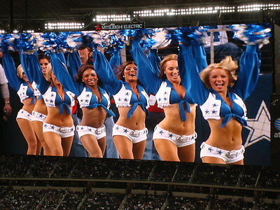 2 Dallas Cowboys vs New York Giants Sec 302 Row 5, September 8, 2019