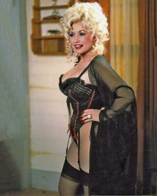 Dolly Parton Best Little Whorehouse in Texas 8x10 Photo #C70