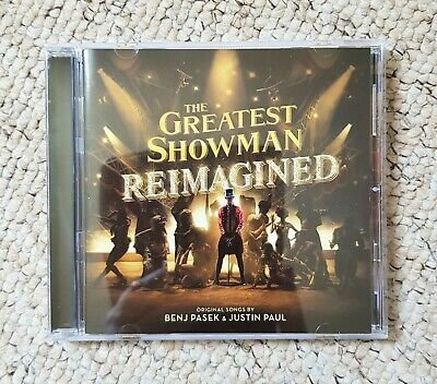 The Greatest Showman : Reimagined by Various Artists