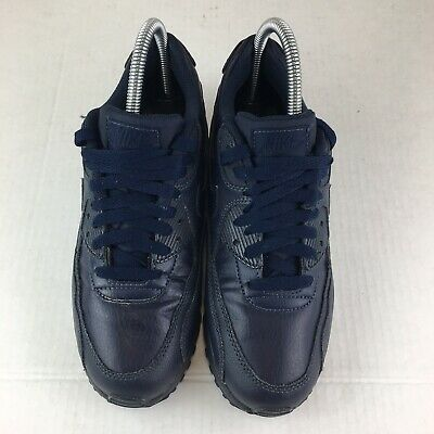 6f09c8e456a56 NIKE AIR MAX 90 Youth/Kids Athletic Shoes, Color, Size, # 833376 ...
