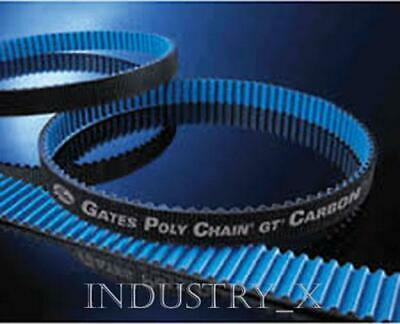 Gates 8MGT Poly Chain Carbon Belt - 36mm Width - 8mm Pitch - Choose Your Length