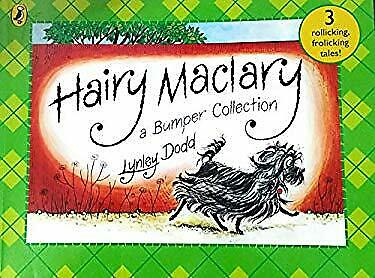 Hairy Maclary a Bumper Collection by n