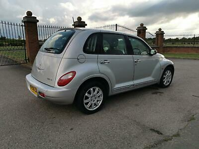2007 Chrysler PT Cruiser 2.4 auto Touring SHOWROOM CONDITION HPI CLEAR