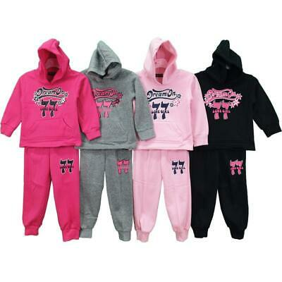 Girls Dream On Jogging Suits