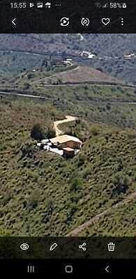 Property in Spain Andalucia Region.