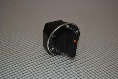 One Used Diehl Timer 30 Min T85  15A/1000W.