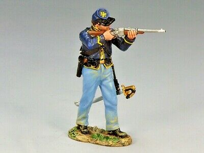 King Country CW067 - Union Trooper Firing