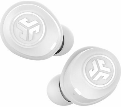 JLAB AUDIO JBuds Air Wireless Bluetooth Earphones - White - Currys
