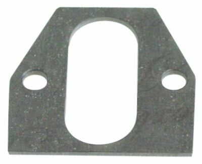 Group Gasket L 77Mm W 74Mm Thickness 2Mm Aperture 27X66Mm Hole Distance 56Mm