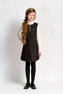 Kids Children's  Plain School Tights Age 9 -16 Years 1,2,3 Pack