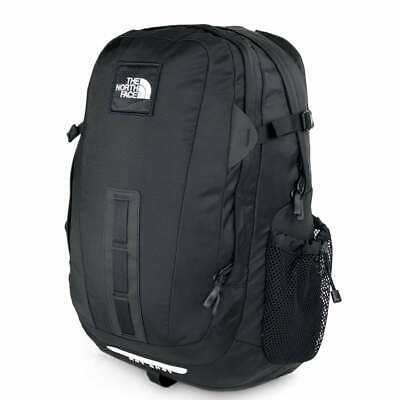 NORTH FACE Hot Shot Backpack TNF Black T93KYJKX7-OS NORTH FACE Schoolbag