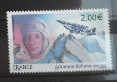 TIMBRE DE FRANCE POSTE AERIENNE N° 68 Neuf Luxe**