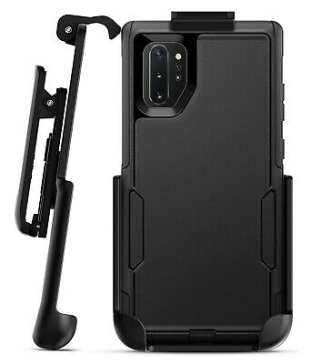 Belt Clip Holster for Otterbox Commuter - Galaxy Note 10 Plus ,Case Not Included