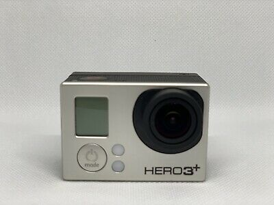 GoPro HERO3 Action Camera - Silver