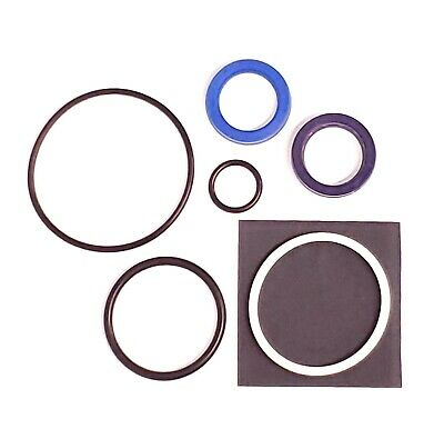 MAHINDRA TRACTOR POWER STEERING CYLINDER REPAIR KIT (4wd) 006500395C1