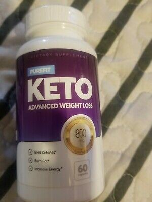 purefit keto advanced weight loss