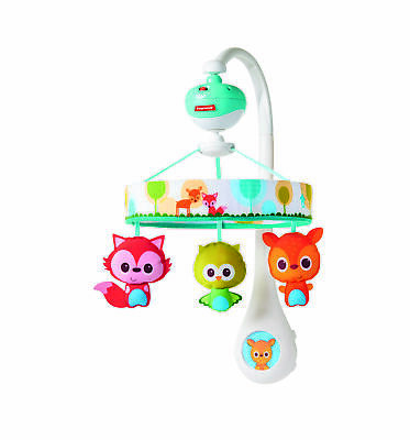Tiny Love Lullaby Electronic Mobile