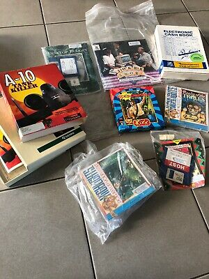 Amiga Software - Packaged