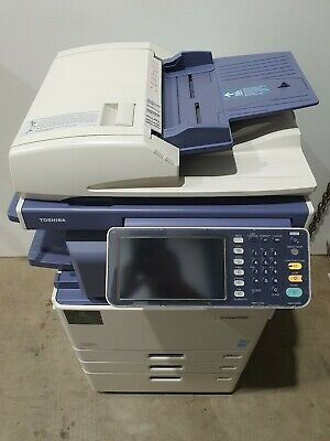 Toshiba e Studio 3555c Colour Copy,Print,Fax,Scan,Email,USB,Own from $51.59 PM