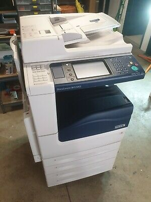 Xerox DocuCentre IV C2265 Colour Copy,Print,Scan,Fax, Own from $39.21 per month