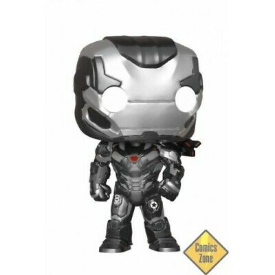 Avengers Endgame Pop! Movies Vinyl Figurine War Machine 9 Cm -  - 21/08/2019