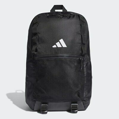 NEW ADIDAS ORIGINALS NMD Backpack Dots NWT Black White BR4710 BP Day