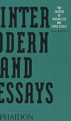 Painters of Modern Life by Baudelaire, Charles P.