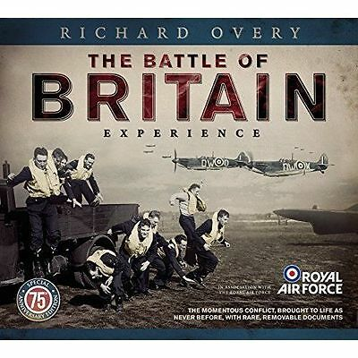 The Battle of Britain Experience by Richard Overy (Hardback, 2015)
