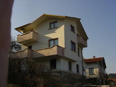 House for sale in Bulgarian mountain ski resort
