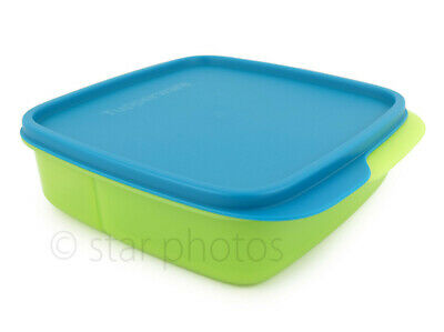 Tupperware Lunch It Divided Lunch Container Lunchit in Salsa Verde - NEW!