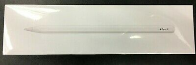 Apple Pencil Stylus (2nd Generation) A2051 MU8F2AM/A New Authentic In Retail