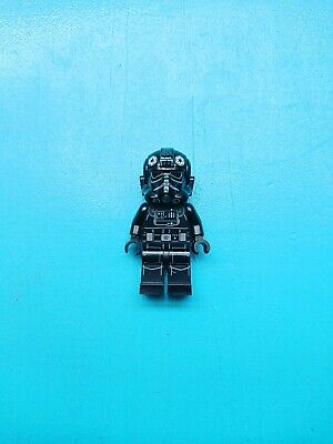 Lego Star Wars Solo Minifigure Imperial Pilot 75211 TIE Fighter!