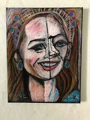 Kate Middleton Cubism Picasso Royals England Queen Royalty House Of Windsor Art