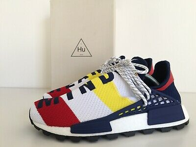 ADIDAS NMD HU BBC Pharell William, taille 43 13 EUR 300