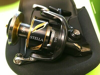 2019 SHIMANO STELLA 14000 SW XGC NEW IN BOX Selling at big discount!!!