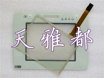 1PCS for eTOP10C-0050 protective film touch pad