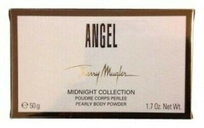 Thierry Mugler,Angel MIDNIGHT COLLECTION Poudre Corps Perlee 50gr