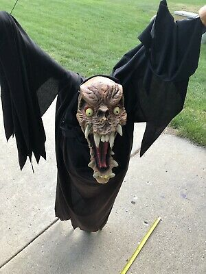 Halloween Decorations Evil Props Decorations Hanging Horror Scary