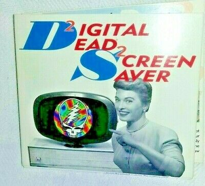 Grateful Dead Digital- CyberSpace the way it's supposed to be!