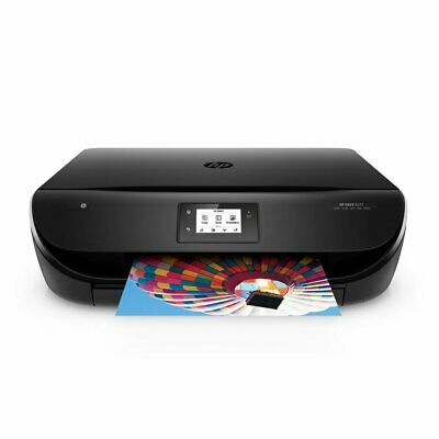 HP Envy 4527 All-in-One Colour Ink-jet - Printer copier scanner  English