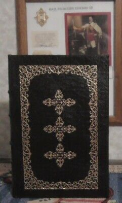 Shakespeare Of London - Marchette Chute - Easton Press - Library Of Great Lives