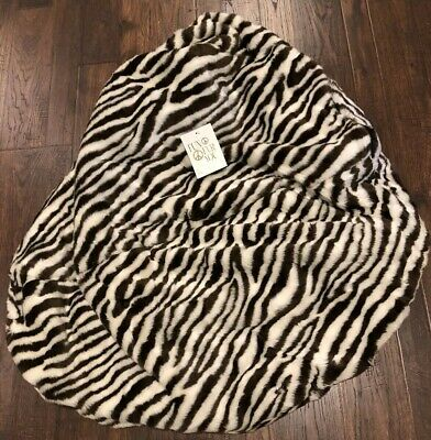 Marvelous Pottery Barn Teen Large 41 Inch Bean Bag Insert And Cover Pdpeps Interior Chair Design Pdpepsorg