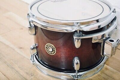 Gretsch Catalina Maple 10x7 tom drum in near mint condition-drums for sale