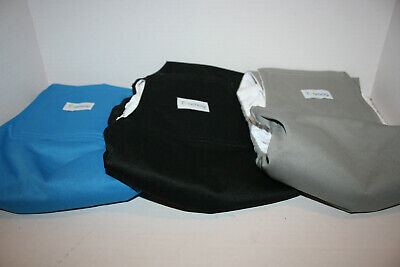 Teamoy Washable Reuseable Male Dog Diapers Belly Bands - Lg/XL