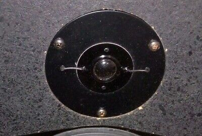 Genuine vintage Kef T27 SP1032 dome tweeter treble unit– v good workin condition