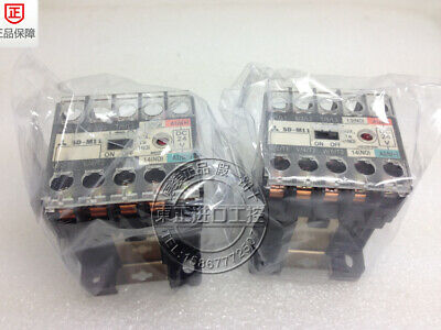 New for Magnetic Contactor Mitsubishi SD-M11 SDM11
