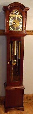 Granddaughter Clock-Exc Con/Hermle Wchime/NATIONWIDE PERSONAL DELIVERIES