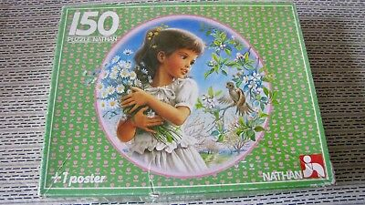 Puzzle 150 pièces Martine - Fernand Nathan
