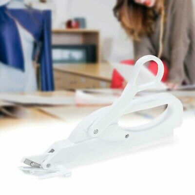 Electric Automatic Scissors DIY Cordless Cutter Shears Fabric Paper Crafts NEW